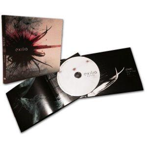 EXILIA BAIXAR CD